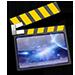 Футажи и видео